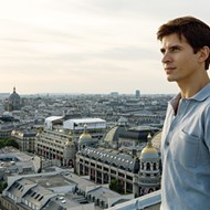 <i>The White Crow</i> Explores Rudolf Nureyev's Star Power -- and Shocking Defection