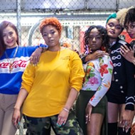 Rising Stars in St. Louis Music Scene Captured in Stunning Photo Shoot