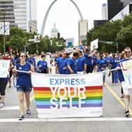 Pride St. Louis' 2019 Parade Grand Marshal Is Something New: a Community