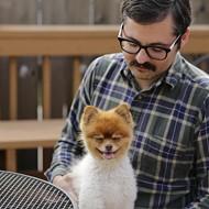 Ursa Minor Coffee's Ben Hoelzer Hopes to Keep Southampton Caffeinated