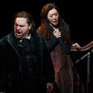 <i>Rigoletto</i> Is Dark, Compelling and Magnificently Sung
