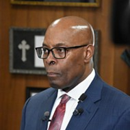 Public Safety Director Jimmie Edwards Faces Backlash From 2005 Homophobic Slur