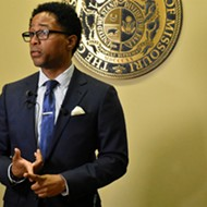 Wesley Bell Creating Unit to Investigate Past Convictions in St. Louis County