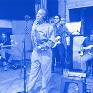 Al Holliday Teams Up With St. Louis' Finest Musicians For <i>All St. Louis Revue Vol. 1</i>