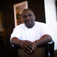 At Kingside Diner, Chef Eric Prophete Is Having 'the Time of My Life'