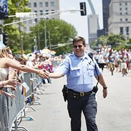 Mayor Denies Threatening Pride St. Louis Over Police Participation