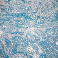Stunning NASA Image Shows St. Louis From Space