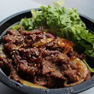 BoB.Q, Now Open in the Loop, Offers Korean Bowls and Counter Service