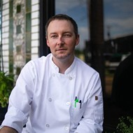 Acero Chef Andy Hirstein Was a Country Boy Who Found Good Food in St. Louis