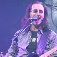 Geddy Lee of Rush Is Doing a Book Signing Event in St. Louis