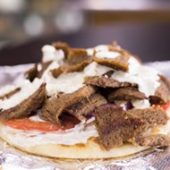 Kirkwood Deli Just Might Be Serving One of St. Louis' Best Gyros