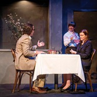 LaBute Fest's First Half Sets a High Bar