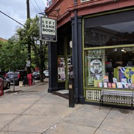 Left Bank Books Celebrates 50 Years of Selling Books