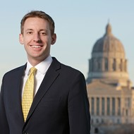 Jason Kander to Lead Expansion of Fight Against Veterans' Homelessness