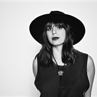 Beth Bombara Takes Her Sound in a Rock & Roll Direction With <i>Evergreen</i>