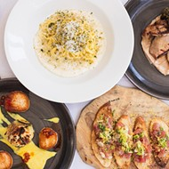 Il Palato Follows a New and Welcome Path in St. Louis Italian