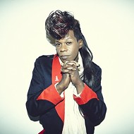 Newly Announced: Big Freedia, the Midnight Hour, Simple Plan, John 5 and More