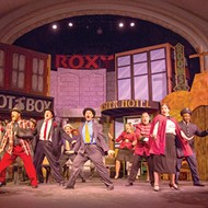Stray Dog Theatre's <i>Guys and Dolls</i> Is the Musical We Need