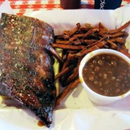Pappy's Smokehouse Serves Some of the Nation's Best Barbecue, Says Thrillist