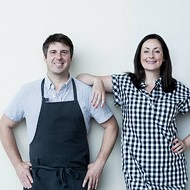 Vicia's Michael and Tara Gallina to Take over Winslow's Home