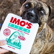 All St. Louis Dogs Need This Imo's Pizza Box Stuffed Toy