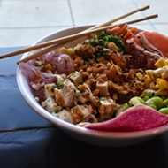 Fresh Fish, Seafood Dishes and More Dazzle at LemonShark Poke in Clayton