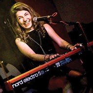Alexandra Sinclair Is Bringing the Piano Back to St. Louis' Bar Scene
