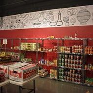 """At UMSL, Triton Pantry is """"Feeding Student Success"""" on Campus and Beyond"""