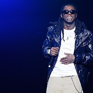 Naturally, That Lil Wayne Hotel Incident in St. Louis Was Over Marijuana