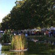 Art in the Park Returns to St. Louis Hills on September 29