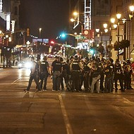 Nearly 350 St. Louis Cops Named in Class Action Suit 2 Years After Police 'Kettle'