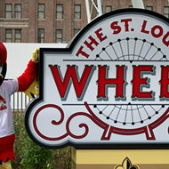 St. Louis Wheel Opens Today, Movie Nights Start This Weekend