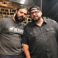 The Skullery at BEAST Butcher & Block Debuts Friday with Chef Collaboration