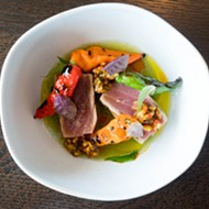 Cinder House at Four Seasons St. Louis Debuts Harvest-Inspired Fall Menu