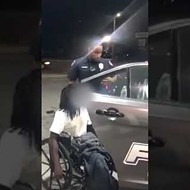 STL Cop Cites Complaints to 'The Mayor' While Arresting Man in Wheelchair [Video]