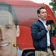 Josh Hawley Gets Clowned on by <i>Washington Pos</i>t Writer