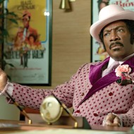 Eddie Murphy Brings Rudy Ray Moore to Cussin', Kickin' Life in <i>My Name Is Dolemite</i>