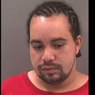 St. Louis County Man Stabbed Girlfriend for Breaking Up With Him, Still at Large, Cops Say