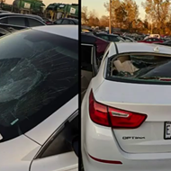 Incredibly Dumb Thief IDed by Arnold Cops After Leaving Tablet in Stolen Car