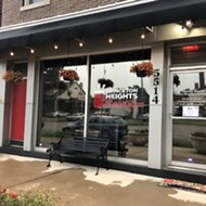 Princeton Heights Marketplace Offers Reclaimed Home Goods in South City