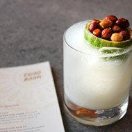 "Chao Baan Debuts Thai-Inspired Cocktails Like the ""Smoky Hot Thai Boi"""