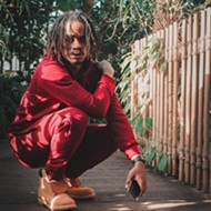 How St. Louis Rapper Nikee Turbo's Turn on Rhythm + Flow Inspired a Dance Craze