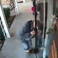 St. Louis Porch Pirate Steals a Big Box of Baby Shit [VIDEO]