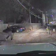 [Video] Dashcam of STL Police Shooting Appears to Show Man Aiming at Cops