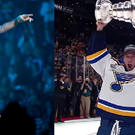 Extremely Lopsided Bieber Versus Binnington Shootout Will Happen, Blues Say