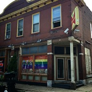 Gunman Sticks Up Grey Fox, the <i>RFT's</i> Best Gay Bar of 2019