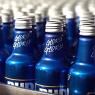 St. Louis Blues-Themed Booze to Fuel Your NHL All-Star Game Weekend
