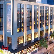 Live! by Loews to Bring Hotel, Bourbon-Themed Concepts to Ballpark Village