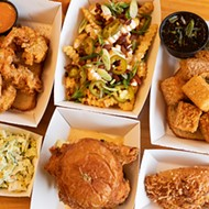 Grace Chicken + Fish Is Perfect for After-Bar Eats in the Grove