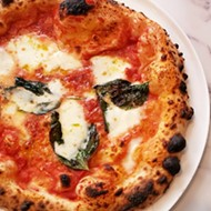 First Look: Noto Pizza Serves Wood-Fired Neapolitan Pies in St. Peters